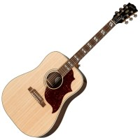 Photo GIBSON HUMMINGBIRD STUDIO WALNUT ANTIQUE NATURAL