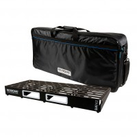 Photo ROCKBOARD QUAD 4.3 / GIG BAG