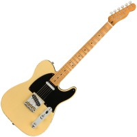 Photo FENDER VINTERA ROAD WORN 50'S TELECASTER VINTAGE BLONDE - EDITION LIMITÉE
