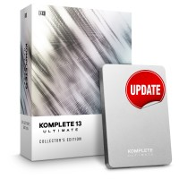 Photo NATIVE INSTRUMENTS KOMPLETE 13 ULTIMATE COLLECTOR'S EDITION UPDATE
