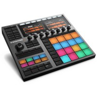 Photo NATIVE INSTRUMENTS MASCHINE +