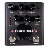 Photo EVENTIDE BLACK HOLE