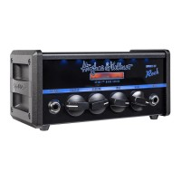 Photo HUGHES & KETTNER TÊTE NANO SPIRIT ROCK 25W