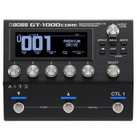 Photo BOSS GT-1000CORE