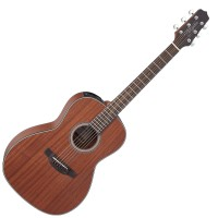 Photo TAKAMINE GY11ME-NS ELECTRO NATURAL SATIN