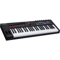 Photo M-AUDIO OXYGENPRO49 CLAVIER-MAÎTRE USB/MIDI 49 TOUCHES