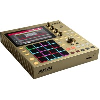 Photo AKAI PRO MPC ONE GOLD