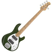 Photo STERLING BY MUSIC MAN STINGRAY RAY5HH OLIVE