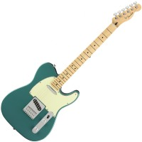 Photo FENDER PLAYER TELECASTER OCEAN TURQUOISE MN - ÉDITION LIMITÉE