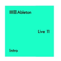 Photo ABLETON LIVE 11 INTRO TELECHARGEMENT