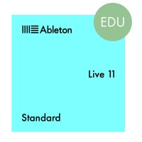 Photo ABLETON LIVE 11 STANDARD EDUCATION TELECHARGEMENT