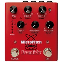 Photo EVENTIDE MICROPITCH DELAY