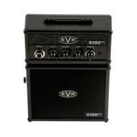 Photo EVH MICRO STACK STEALTH BLK