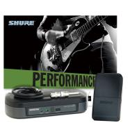 Photo SHURE PG14E / M10 GUITARE ET BASSE