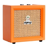 Photo ORANGE CRUNCH MICRO AMP