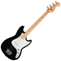 Photo SQUIER BRONCO BASS BLACK