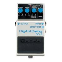 Photo BOSS DD-3 DIGITAL DELAY