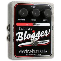 Photo ELECTRO HARMONIX BASS BLOGGER