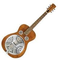 Photo DOBRO HOUND DOG DELUXE ROUNDNECK