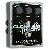 Photo ELECTRO HARMONIX STEREO CLONE THEORY