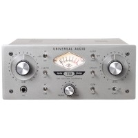 Photo UNIVERSAL AUDIO 710 TWIN-FINITY