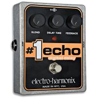 Photo ELECTRO HARMONIX ECHO #1