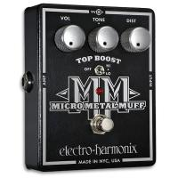 Photo ELECTRO HARMONIX MICRO METAL MUFF