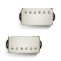 Photo BARE KNUCKLE PAINKILLER SET NICKEL COVER