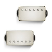 Photo BARE KNUCKLE REBEL YELL SET NICKEL COVER