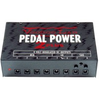 Photo VOODOO LAB PEDAL POWER 2+