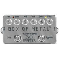 Photo ZVEX BOX OF METAL USA VEXTER