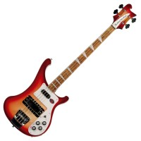 Photo RICKENBACKER 4003 FIREGLO
