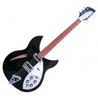 Photo RICKENBACKER 330 JETGLO