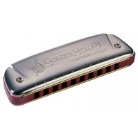 Photo HOHNER GOLDEN MELODY 542/20 C