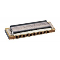 Photo HOHNER MARINE BAND 1896/20 A