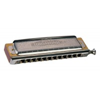Photo HOHNER CHROMONICA 12 270/48 C