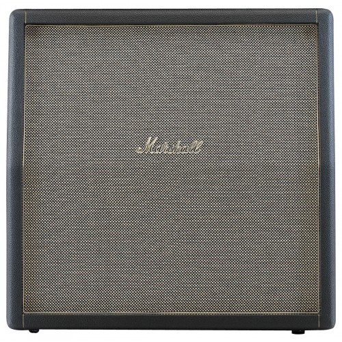 marshall 1960 ahw a pan coupe handwired achat baffle. Black Bedroom Furniture Sets. Home Design Ideas