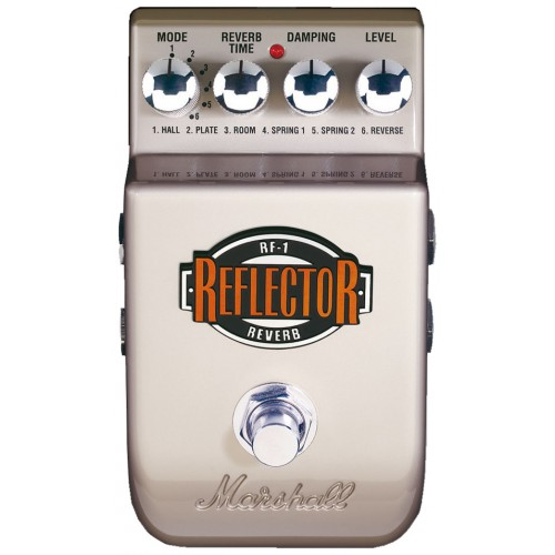 MARSHALL PEDALE REFLECTOR
