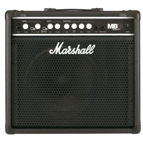 MARSHALL MB30 COMBO BASSE 30W