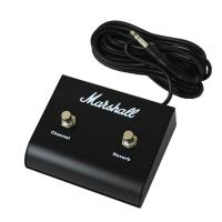 Photo MARSHALL PEDALE SWITCH 2 VOIES CHANNEL/REVERB
