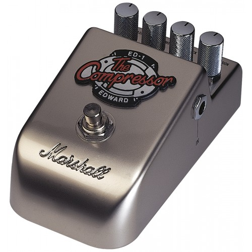 MARSHALL PEDALE THE COMPRESSOR