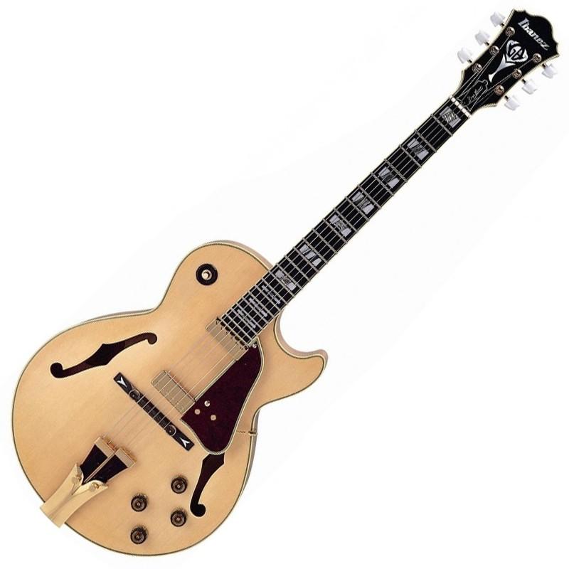 ibanez gb10 nt george benson naturelle achat guitare lectrique ibanez vente acheter. Black Bedroom Furniture Sets. Home Design Ideas