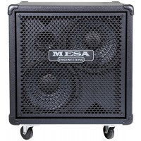 "Photo MESA BOOGIE 2X12"" BAFFLE POWERHOUSE 600W"