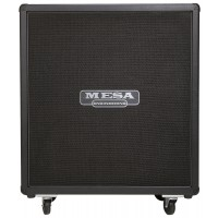 "Photo MESA BOOGIE 4X12"" RECTO STANDARD DROIT"