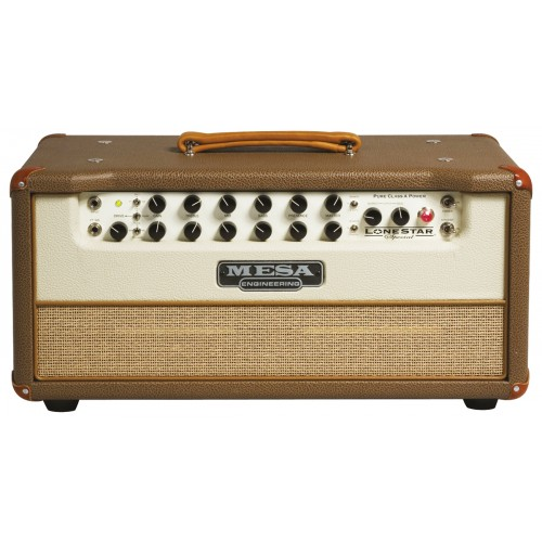 MESA BOOGIE LONE STAR SPECIAL TETE 5/15/30 WATTS