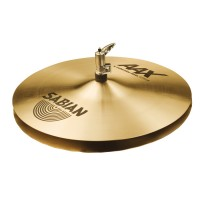 Photo SABIAN AAX X-CELERATOR HATS 13""