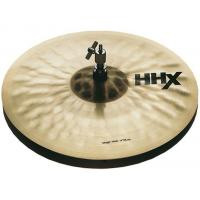 Photo SABIAN HHX STAGE HATS 14""