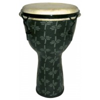 Photo TANGA DJEMBE FIBRE ACCORDABLE NAT 9.5""