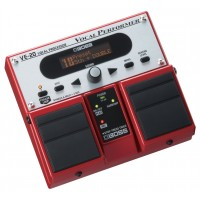 Photo BOSS VE-20 VOCAL PERFORMER