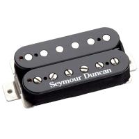Photo SEYMOUR DUNCAN DUNCAN CUSTOM BRIDGE BLACK - SH-5